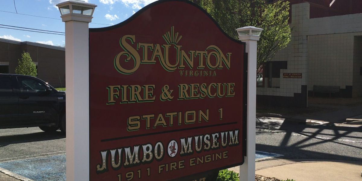 Staunton firefighters say furloughing first responders is unacceptable
