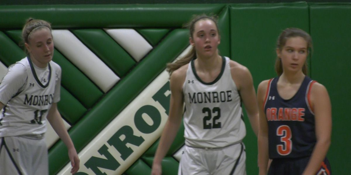 Monday's High School Basketball Scores & Highlights