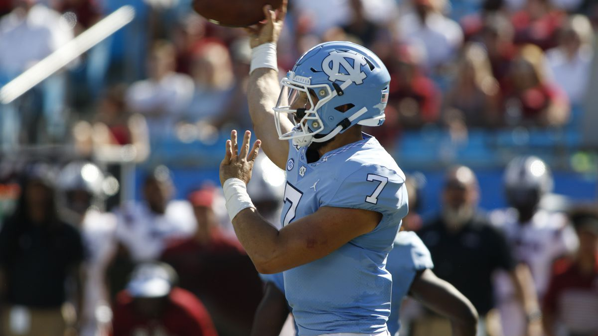 Cavaliers looking to slow down talented Tar Heels
