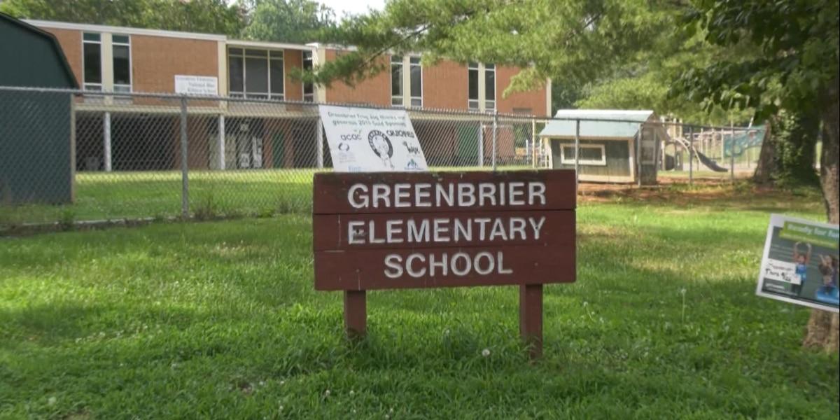 "Greenbrier parents start ""Pods"" program for elementary students"