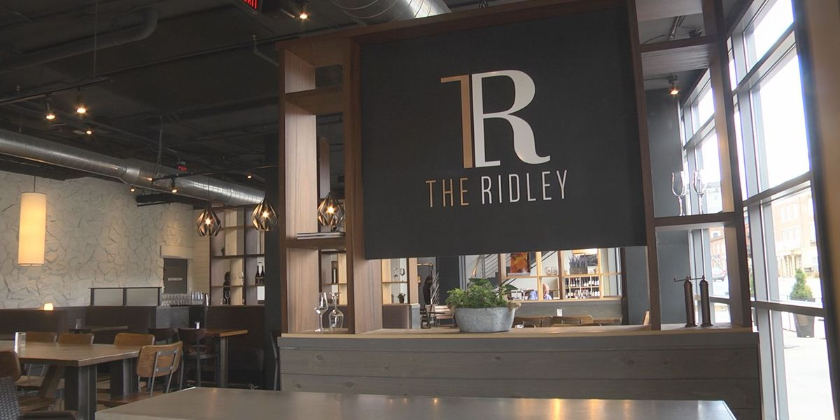 New Charlottesville restaurant pays homage to Dr. Walter Ridley