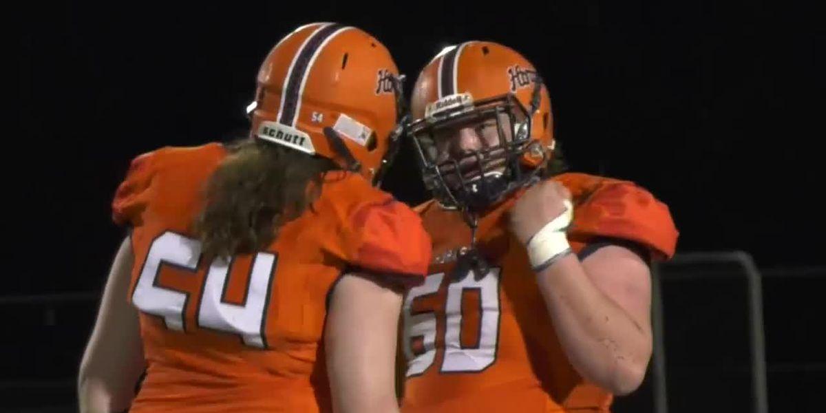 Saturday's High School Football Scores & Highlights