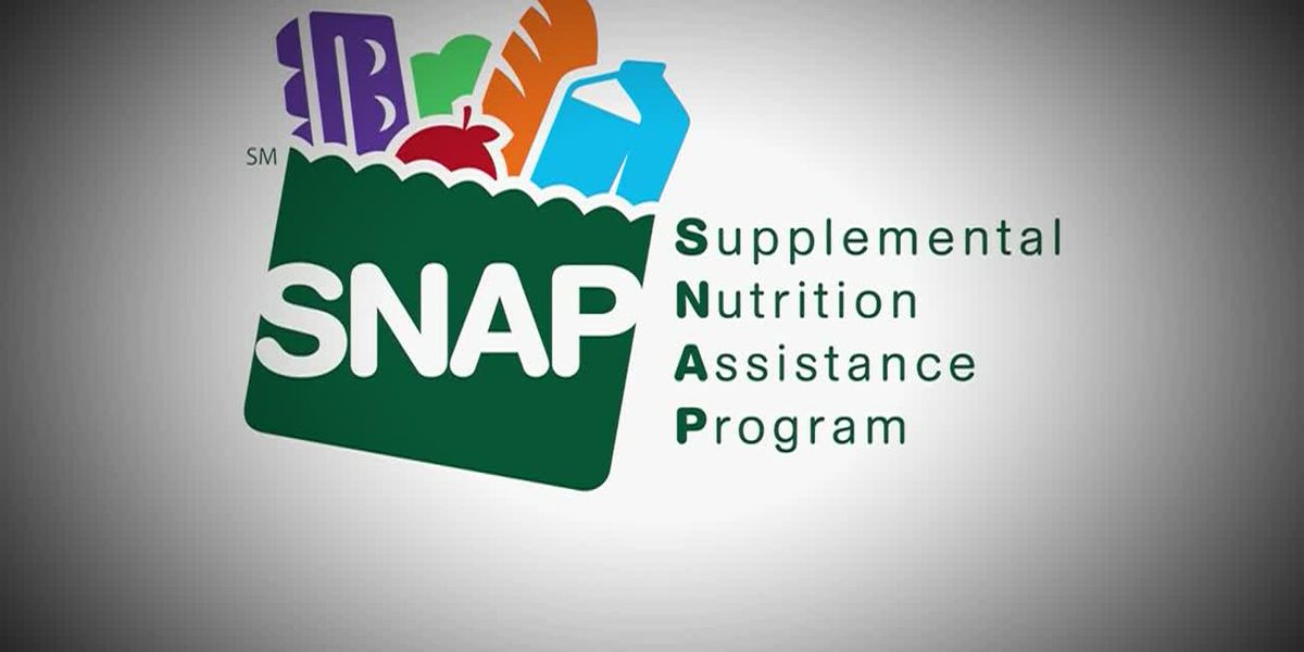 Emergency SNAP Benefits offering Virginians assitance amid pandemic