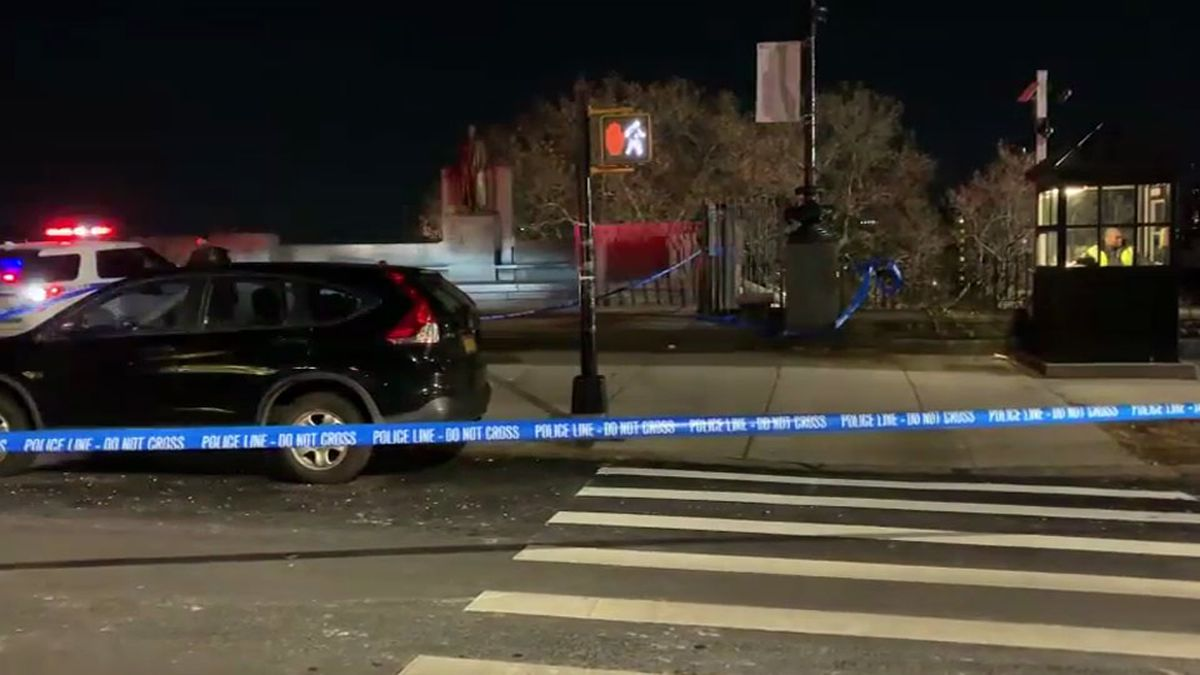 Former St. Anne's-Belfield School student found stabbed in NYC park