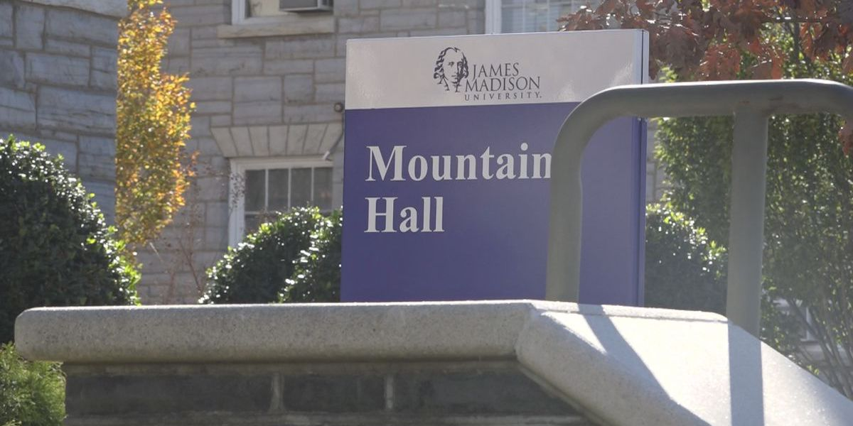 Deadline to submit nominations for JMU building name changes is Friday