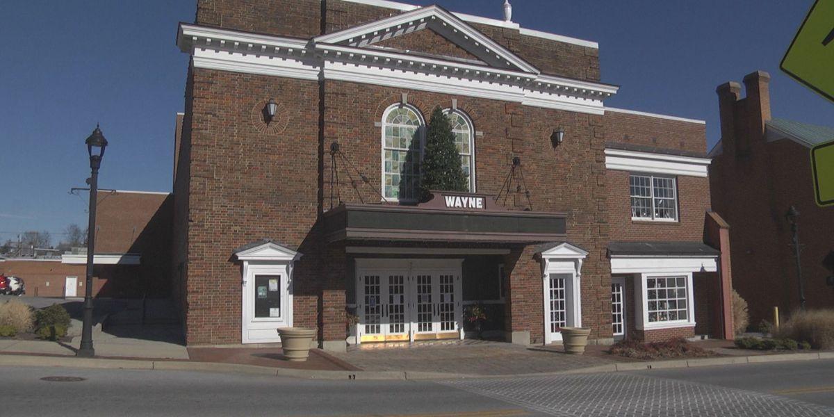 Wayne Theatre hosting science talks