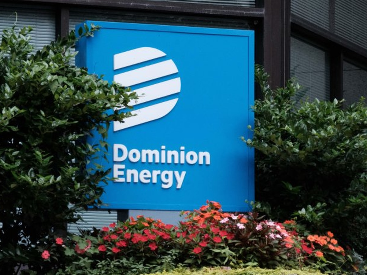 Dominion Energy cancels plan for second office tower