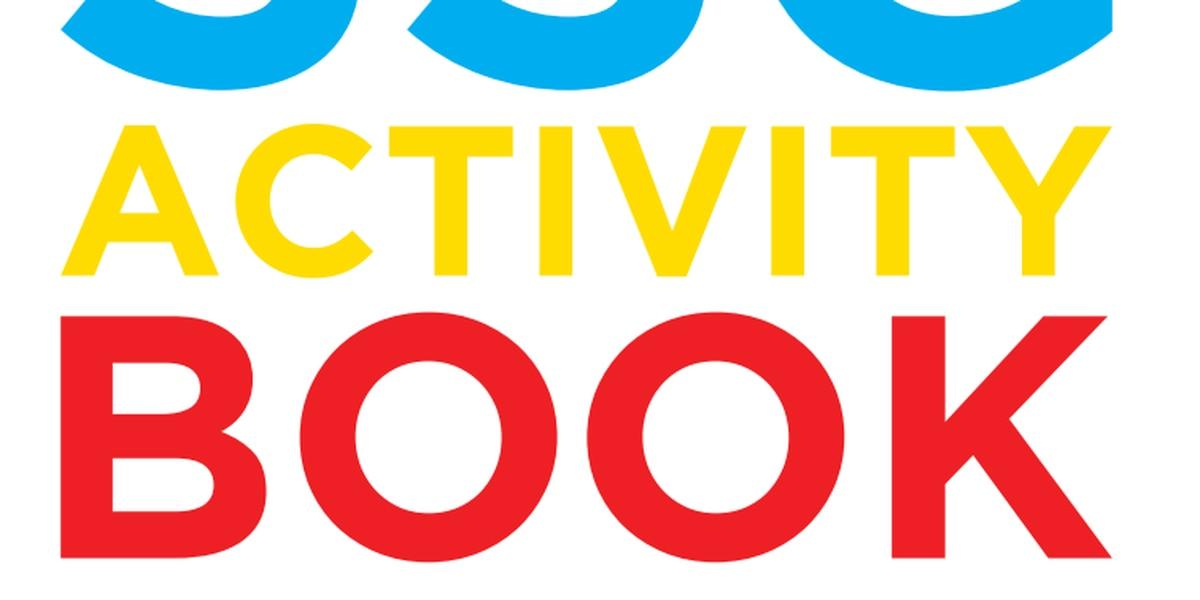 Second Street Gallery providing free printable activity books