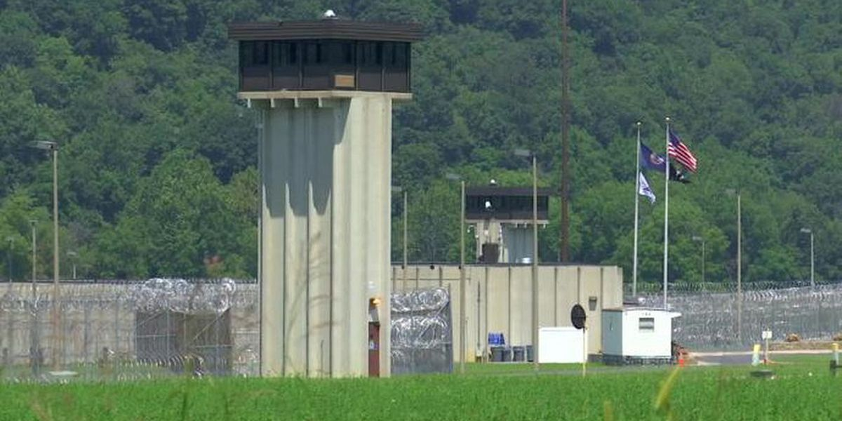 VADOC reports four COVID-19 offender deaths at Augusta Correctional Center