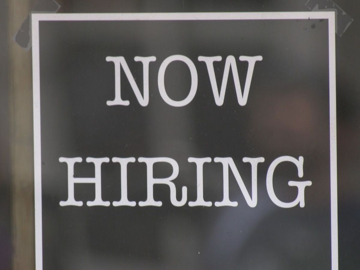 Virginia Employment Commission will host statewide virtual job fair this week