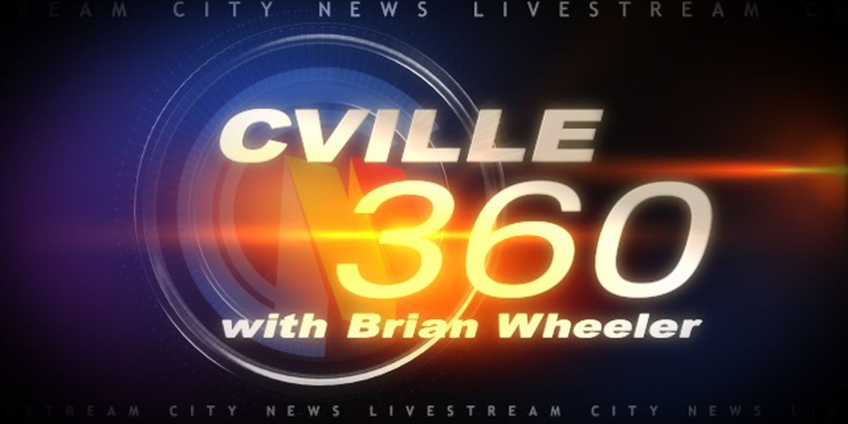 Charlottesville launches Cville360 Broadcast to share latest information on COVID-19