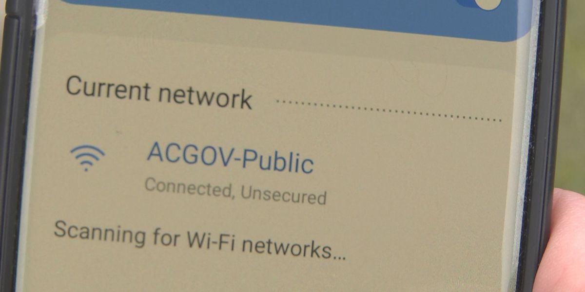 Albemarle Co. offers free WiFi at Greenwood Community Center