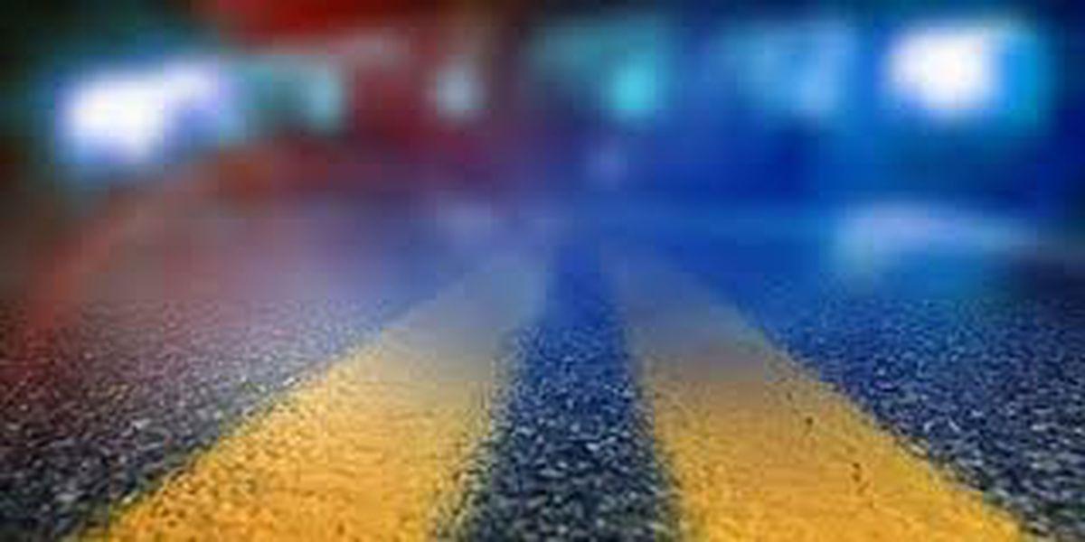 Fatal traffic crash in Augusta County
