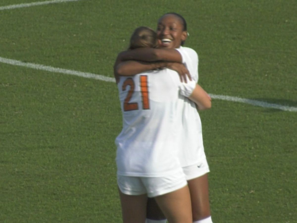 UVA women's soccer looking to advance past Sweet Sixteen