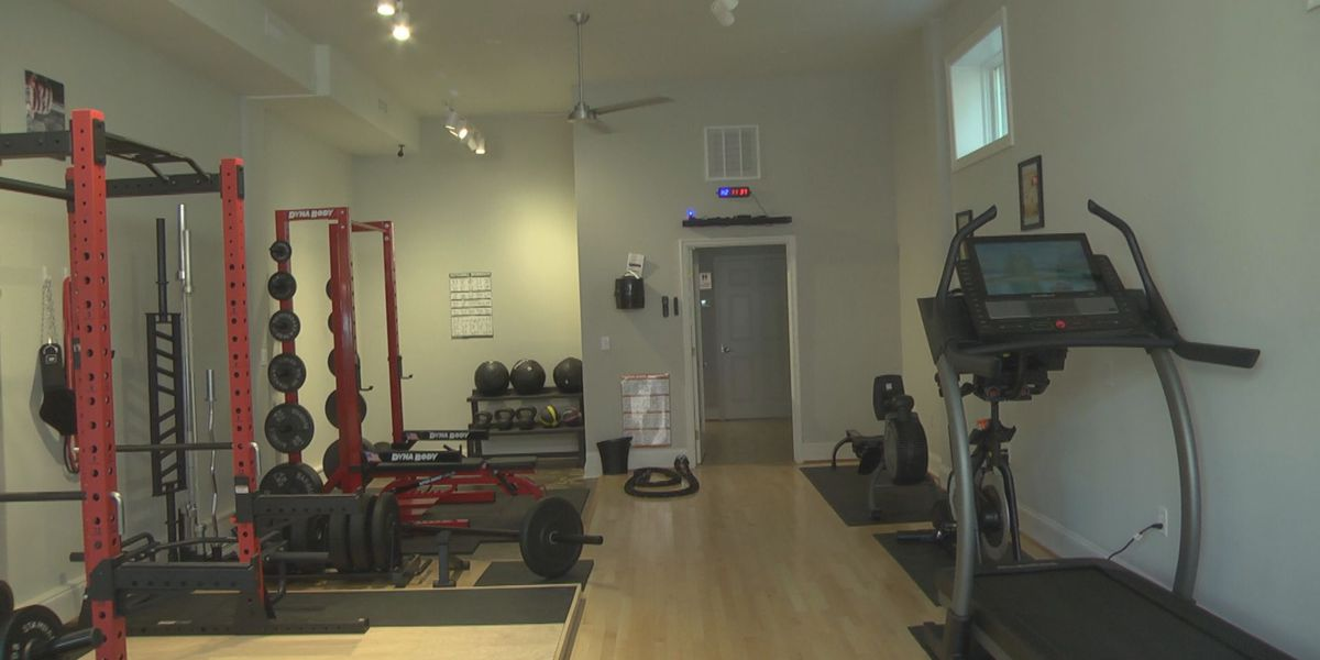 Newtown Fitness Club bringing a new gym experience to downtown Charlottesville