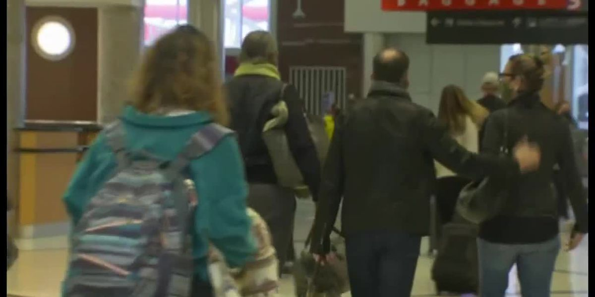 Health officials offer advice for post-Thanksgiving travel safety measures