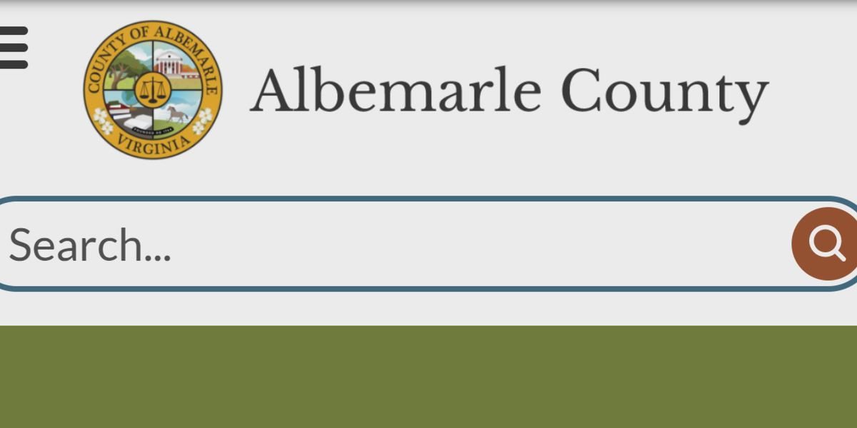 Deadline to renew Albemarle Co. real estate tax relief is April 1