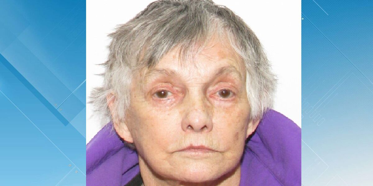 81-year-old woman with dementia missing out of Roanoke