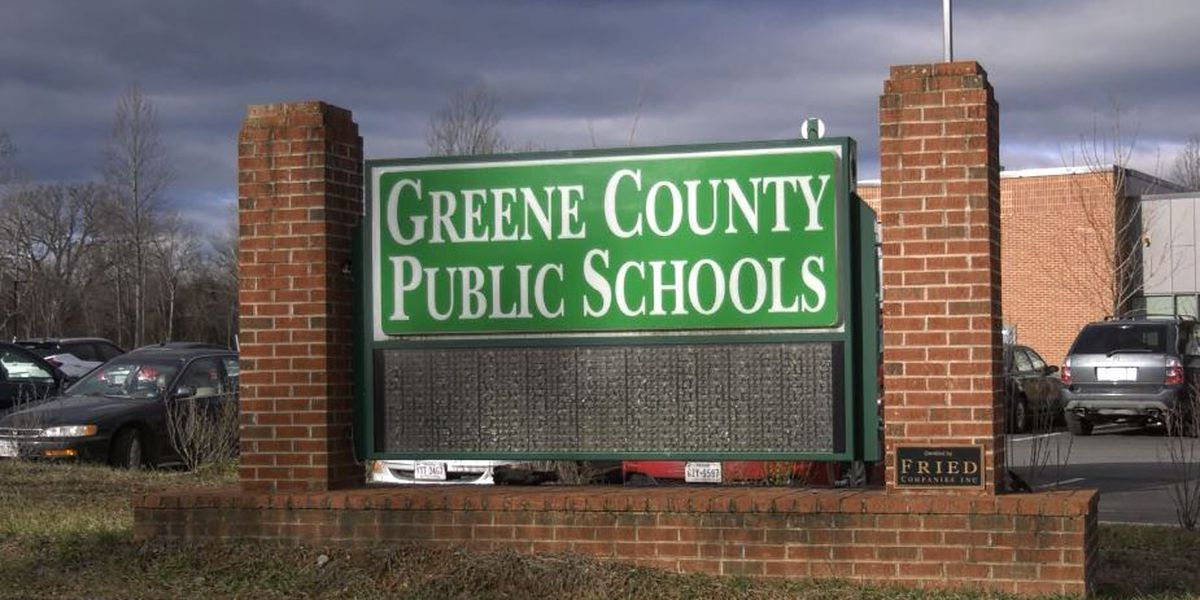 Masks will be mandatory in Greene County Public Schools