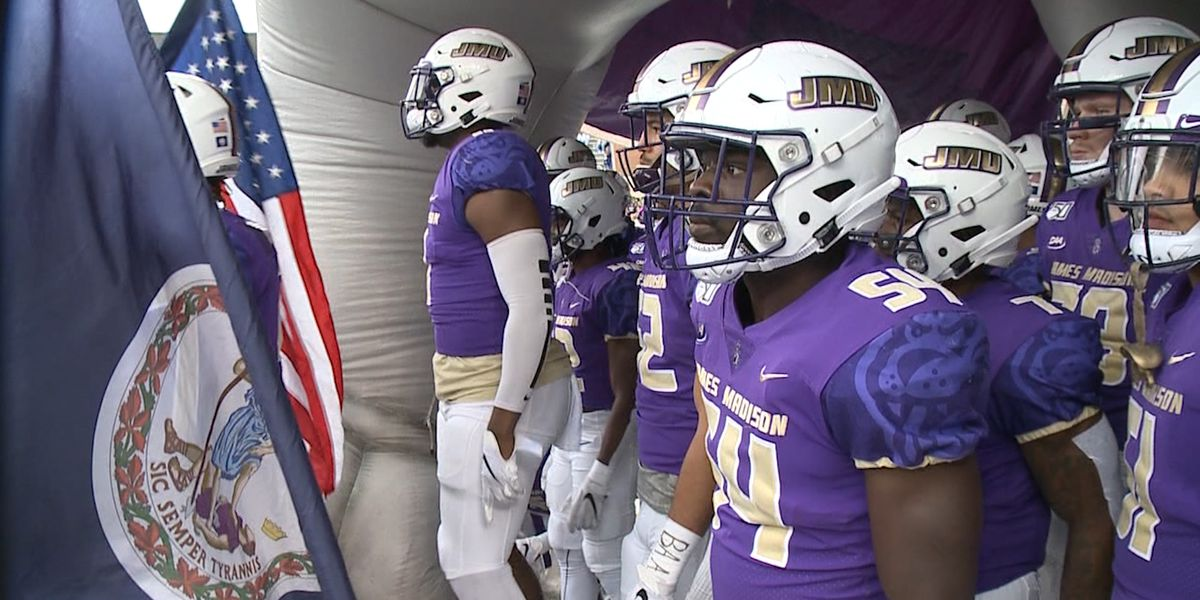 No. 2 JMU shuts out No. 6 North Iowa 17-0 in FCS Quarterfinals