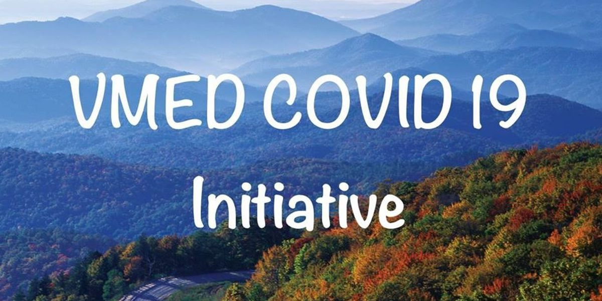 UVA medical students work to help Charlottesville community during COVID-19 crisis
