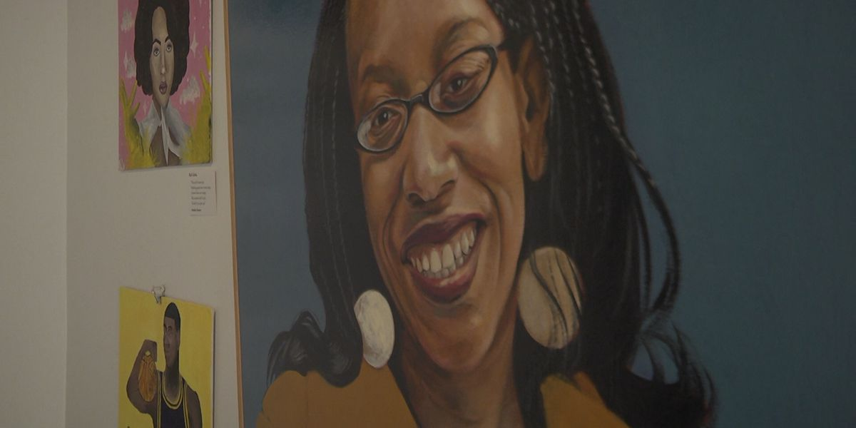 """""""Youth Speaking Truth: Americans Who Tell the Truth"""" exhibit opens in Charlottesville"""