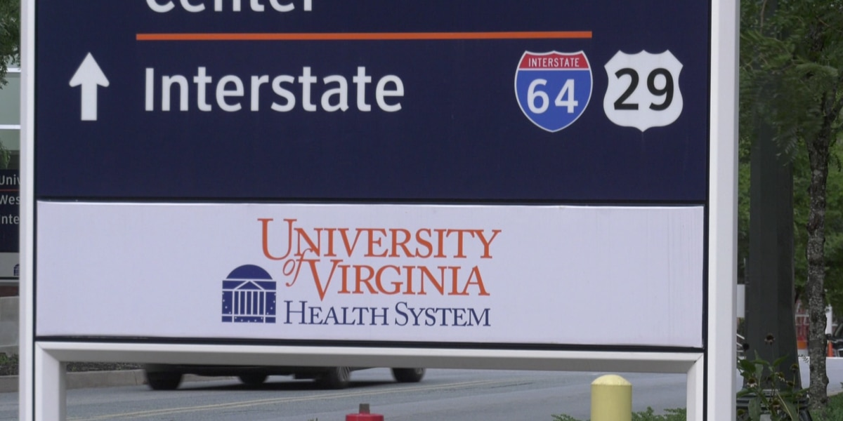 UVA Medical Center granted contract to expand COVID testing statewide