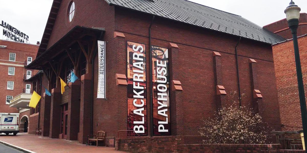 American Shakespeare Center announces business changes due to COVID-19