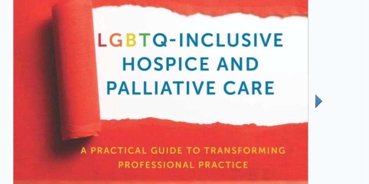 UVA nursing professor pushes Charlottesville hospice facilities to be more LGBTQ inclusive