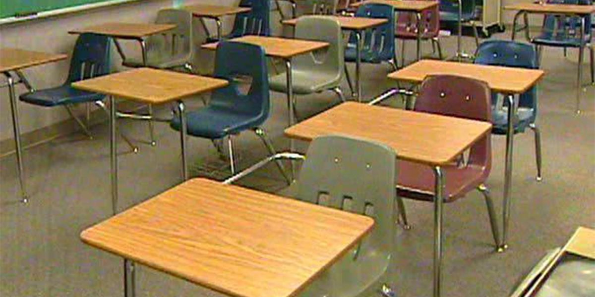 Counties compete for teachers, pay rate varies across NBC29 viewing area