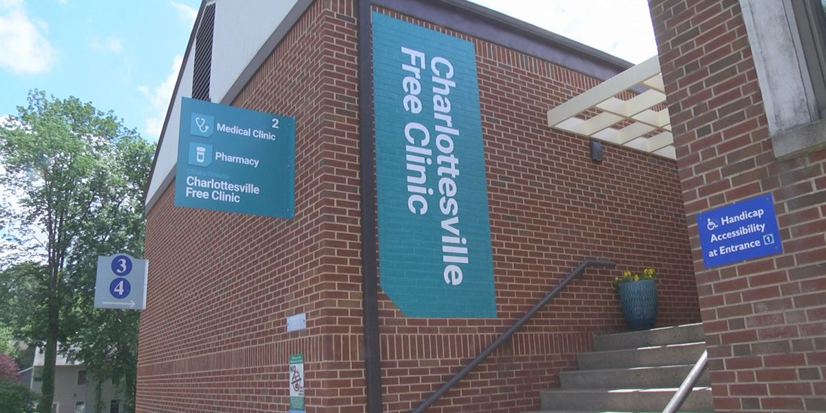 Charlottesville Free Clinic searches for new location