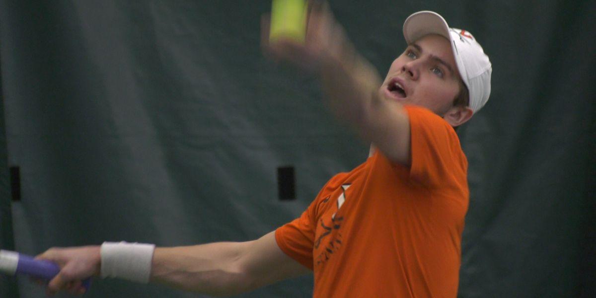 No. 10 Virginia men's tennis is heavily prepared for season