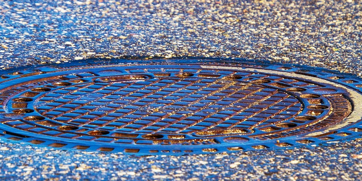 Sewage could help researchers studying spread of coronavirus