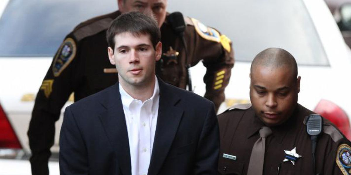 George Huguely granted appeal hearing over 'malice' definition in 2010 UVA slaying case