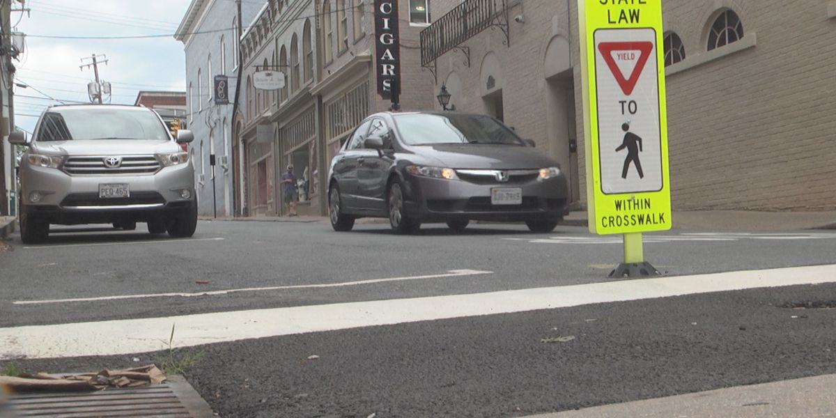 Construction to close 4th Street NE Downtown Mall crossing starting Monday