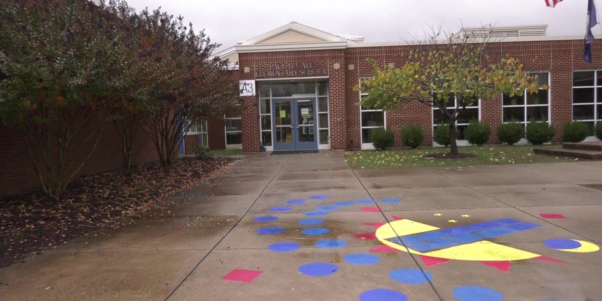 Advisory committee narrows down potential new names for Cale Elementary to six