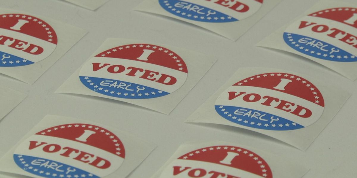 Early voting for VA Democratic Primary ends June 5