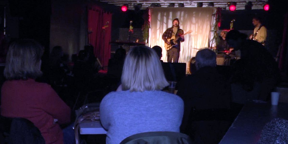 The Southern Café and Music Hall hosts holiday show to benefit The Haven