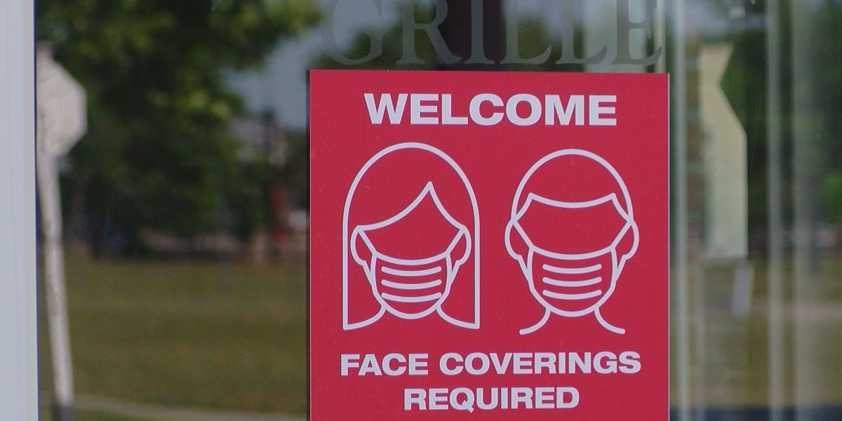 People, businesses in Charlottesville navigate through confusion of new (un)masking guidance