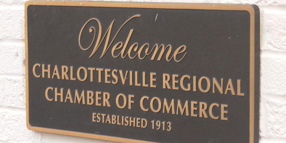 Charlottesville Regional Chamber of Commerce receives international award