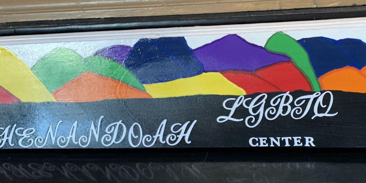 Shenandoah LGBTQ Center celebrates Pride Month