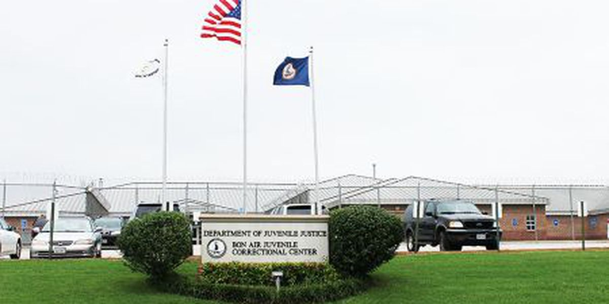 2nd employee tests positive for coronavirus at Bon Air Juvenile Correctional Center