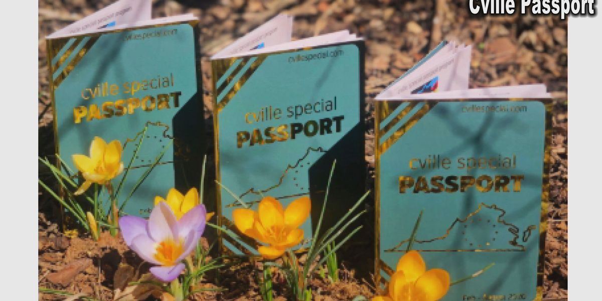 Charlottesville Passport program extended to end of the year