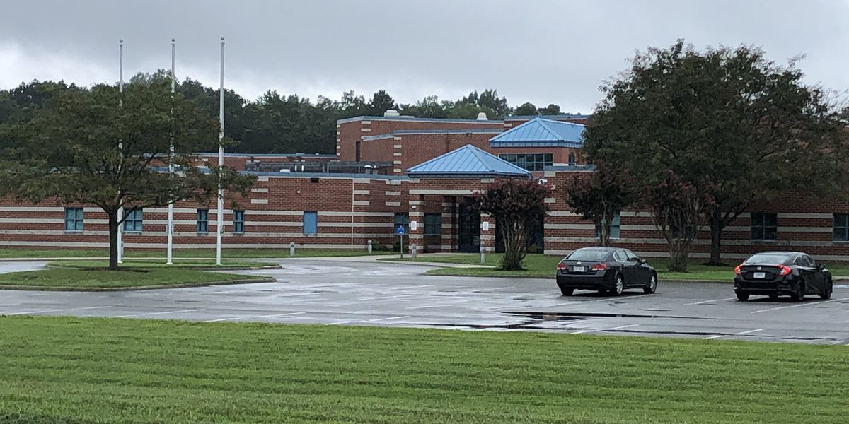 Nearly 70% of inmates tested so far at Pamunkey Regional Jail are positive for COVID-19