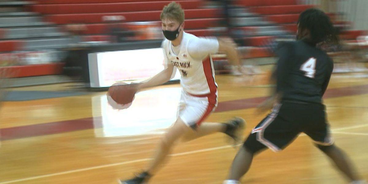 Wednesday's High School Basketball Scores & Highlights