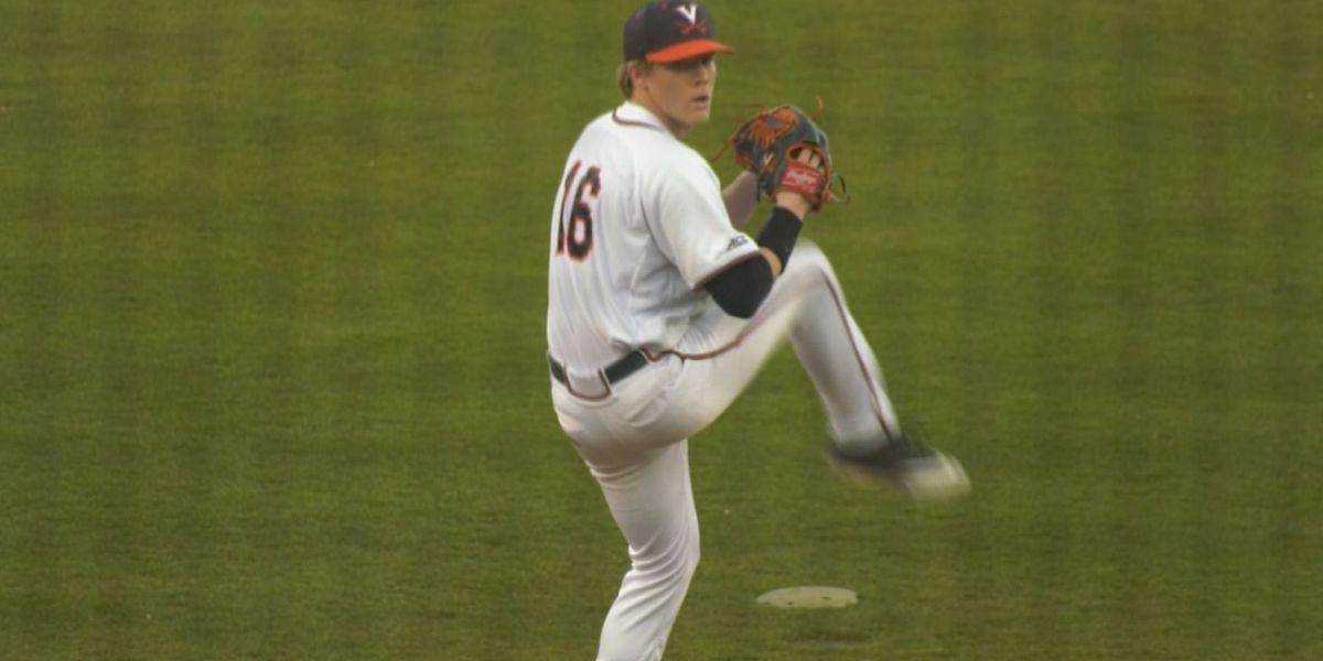UVA lefthander Andrew Abbott projected for 2nd Round of MLB Draft