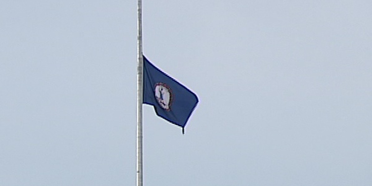 Northam orders state flags to be flown at half-staff after Supreme Court Justice Ruth Bader Ginsburg dies