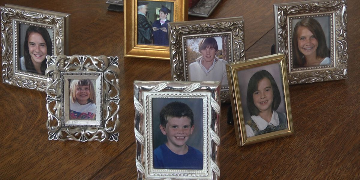 Woman seeks rightful owner of family photos